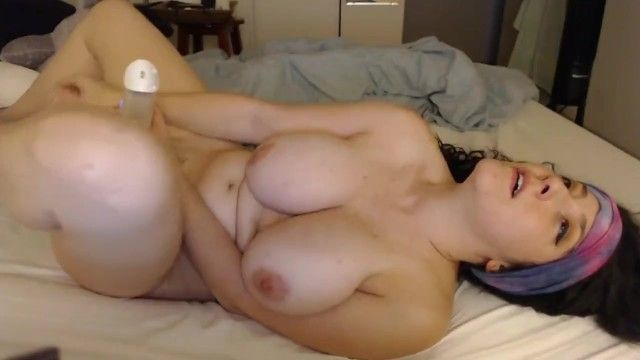 Cum addicted breasty hotty bonks her marital-device