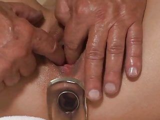 Massage agonorgasmos anal vibe two