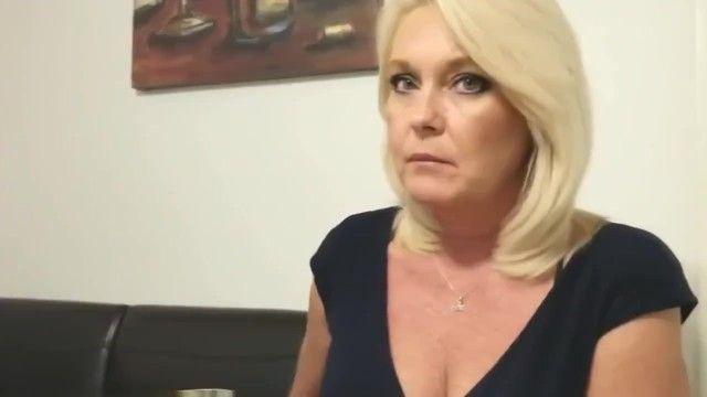 Nasty taboo step aunt paris seduces her nephew twice