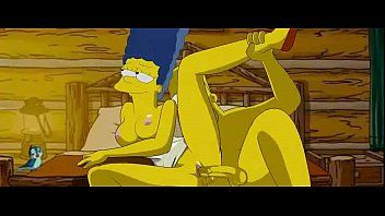 Simpsons sex movie