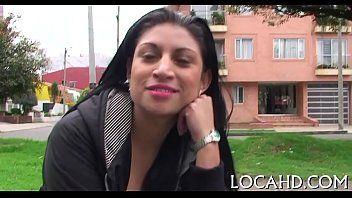 Hottest latin playgirl pornstar