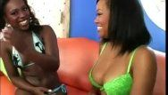Melody nakai teaches fresh comer janea jolie
