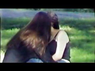 In park public lesbo hidden web camera